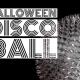 Halloween Disco Ball