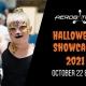 Halloween Showcase 2021