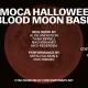 UMOCA HALLOWEEN BLOOD MOON BASH