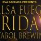 Salsa Fuego Friday - Halloween Party