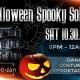 Halloween Spooky Soiree