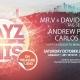 Dayz Like This - Mr. V & David Harness - Treasure Island