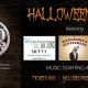 Halloween Bash at The DFR