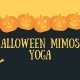 Halloween Mimosa Yoga @ Pleb Urban Winery