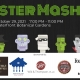 Monster Mash 2021 - Benefitting The Arrow Fund