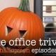 'The Office' Halloween Trivia at Railgarten
