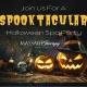 Spooktacular Halloween Spa Party