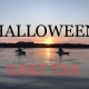 Kayak Memphis Halloween Sunset Tour