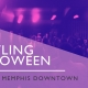 HOWLING HALLOWEEN AT MOXY MEMPHIS DOWNTOWN
