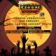 Reggae Halloween 2021
