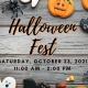 Clear Path Halloween Fest