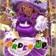 Jandora's Halloween Maid Cafe