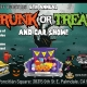 Palmdale Sheriff Booster's 6th annual Trunk or Treat and Car Show