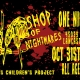 THE CHOP SHOP OF NIGHTMARES