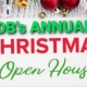 DB'S ANNUAL CHRISTMAS OPEN HOUSE