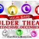 Face Vocal Band Christmas Connection