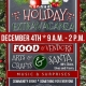 Holiday Extravaganza - Annual Event