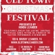 Old Town Christmas Festival