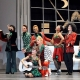 Mark Morris Dance Group: Holiday Party on the Plaza