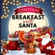 Breakfast With Santa 2021