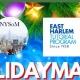 NYSoM HolidayMania 2021