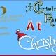 Hallmark's ChristmasCon Great Christmas Ring