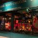 Santa Visits the New York Irish Center