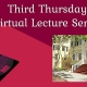 Third Thursday Virtual Lecture Series: Ghosts of Christmas Past