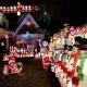 NEW! Socially Distanced Christmas Lights Tour