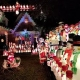 Christmas Lights, Chocolate & Sips Tour Park Cities - All Ages