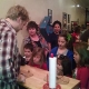 Christmas Lights, Chocolate & Sips Tours - Park Cities - Family Friendly