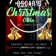 THE OSCARS CHRISTMAS GALA (RED CARPET EVENT)