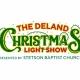 The DeLand Christmas Light Show