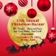 wwbc Christmas Bazaar --finance service projects locally and world wide