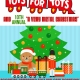 TOYS FOR TOTS / A VERY METAL CHRISTMAS