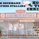 A Honky Tonk Christmas with William Beckmann and Max & Heather Stalling