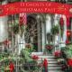 Christmas Tour : 13 Ghosts of Savannah Christmas Tour