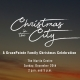 Christmas In The City | 5:00PM SEATING