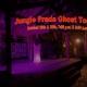 Haunted History: The Jungle Prada Ghost Tour