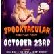 Spooktacular Burlesque