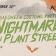 Nightmare On Plant Street