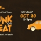 Trunk or Treat @ Real Life East Orlando