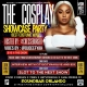 The Cosplay Showcase (Best Costume Wins Cash Prize!!!!!)