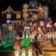 Brooklyn Dyker Heights and Manhattan Christmas Lights Bus Trip 2021