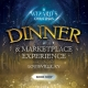 SOLD OUT: LOUISVILLE,KY:A Wizard's Christmas Dinner & Marketplace WEDNESDAY