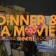 Dinner and a Movie: A Christmas Story