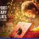 Charleston Military Spouse & Littlest Heroes Christmas Care Packages