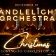Candlelight Orchestra Christmas Concert in Charleston, SC