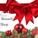 Sweet Niki's Own presents Butters and Brunch Christmas Pop Up Shop