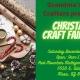 Grandma's Little Crafters Presents: CHRISTMAS 2021 CRAFT FAIR